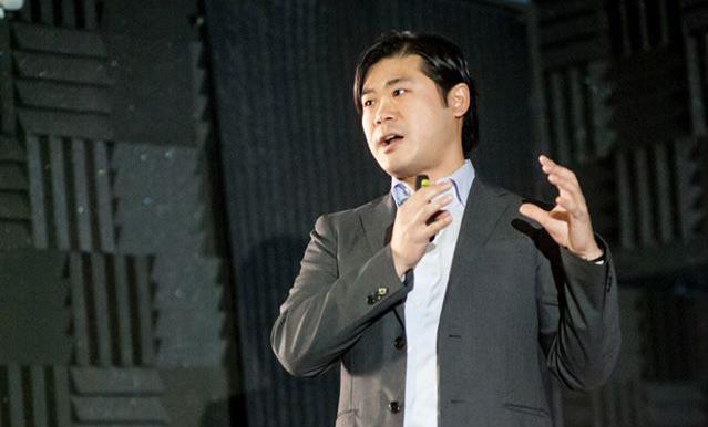 TEDxPeacePlaza-2013-Gary-Chou