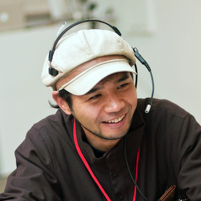 Kazuya Iwata